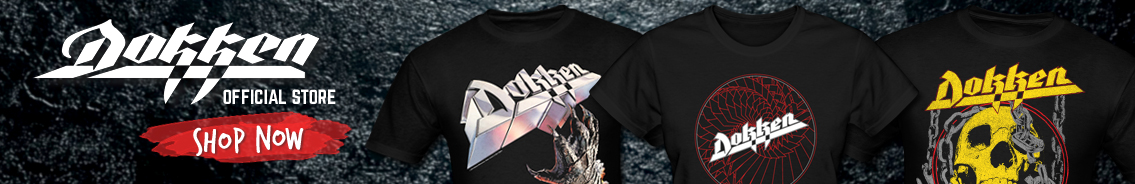 Dokken Official Store